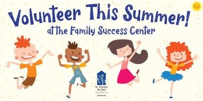 2019 FSC Summer Volunteer CTA