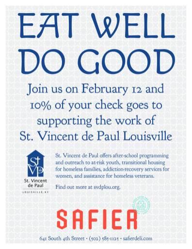 SVDP Safier Foodriser Flyer-Full