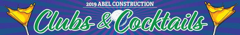 2019 Clubs & Cocktails BidPal banner