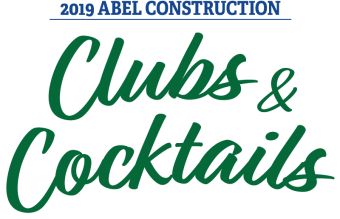 2019 Clubs & Cocktails logo