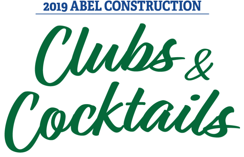 2019 Clubs & Cocktails logo