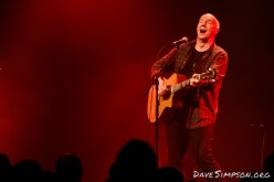 Midge Ure and the India Electric Company live at the Powerstation Auckland 17 March 2017