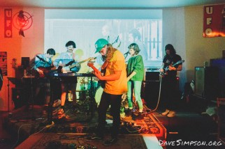 ONONO live at UFO, New Lynn, Auckland 19 May 2017