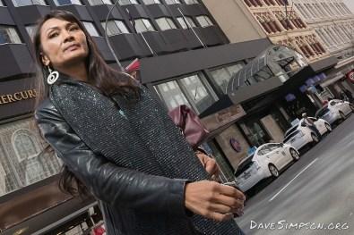AUCKLAND, NEW ZEALAND - OCTOBER 14: Street life around Auckland October 14, 2017 in Auckland, New Zealand. (Photo by Dave Simpson)