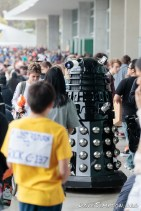 Armageddon Expo Auckland 21 October 2017