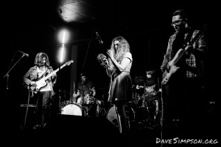 Ounce live at the Arthur Ahbez Volume II Release Tour, Kings Arms, Auckland 21 October 2017