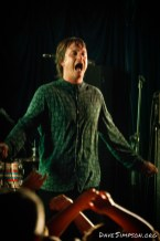 23 December 2017 Racing live at the Kings Arms, Auckland supporting Racing