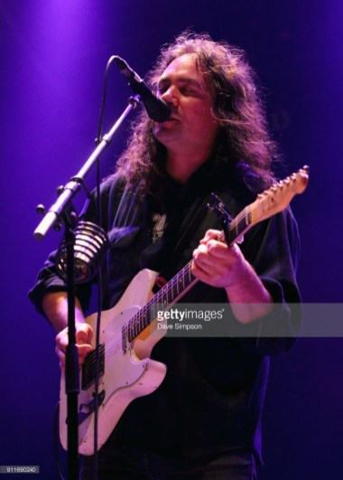 The War On Drugs at Auckland Laneway 2018