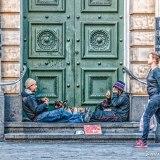 Beggars Bank-quette