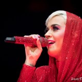 Katy Perry WITNESS: The Tour live in Auckland