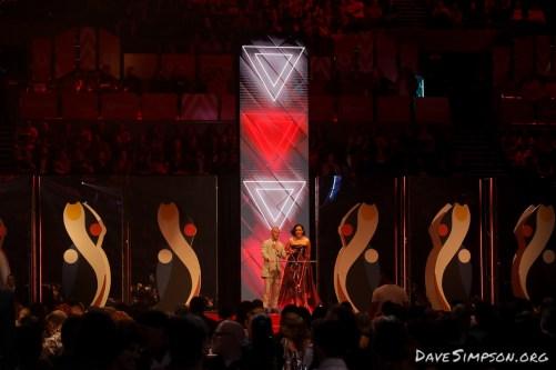 Vodafone Music Awards 2018
