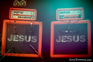 The Jesus And Mary Chain (2)