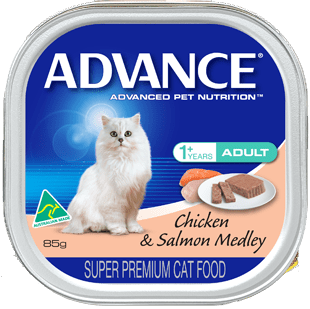 Advance Pet
