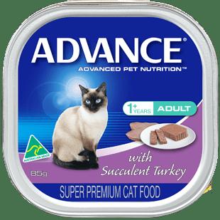 Advance Pet
