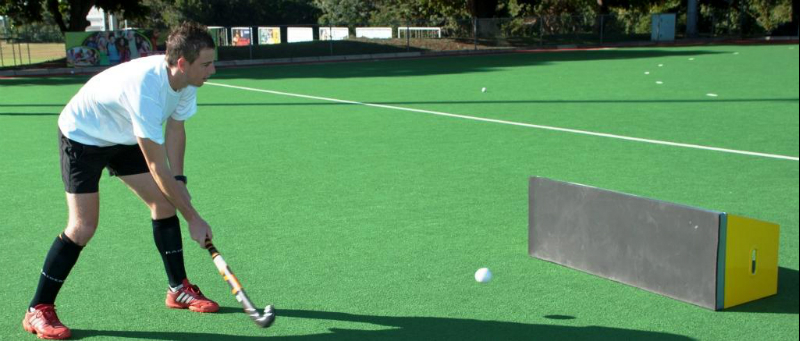 Rebobox Field Hockey Rebound Board