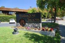 Fountain Grove Inn Santa Rosa CA