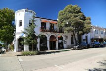 Hotels Monterey Carmel California