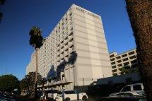 Hyatt Regency Hotel LAX