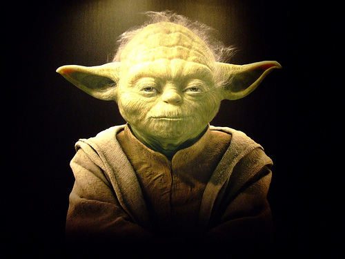 Yoda knows what's up with L.CCR.3 anchor standard