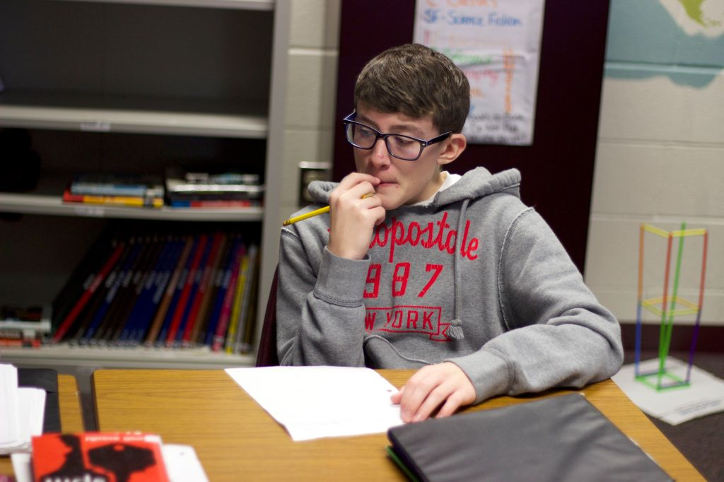 Even students mourned the death of close reading.