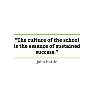 Post Image- School Improvement, Hattie
