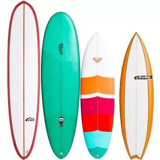 Surfbretter