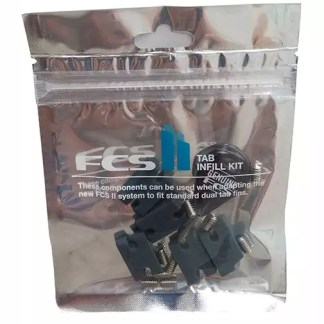 fcs 2 tab infill kit adapter