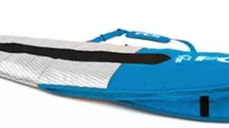 3DxFit Day Funboard Cover