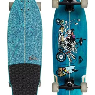 surf skate quiksilver