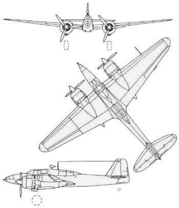 Kawasaki Ki.102 (Randy) Info