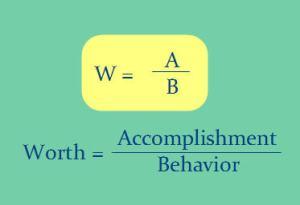 Gilbert's first leisurely theorem