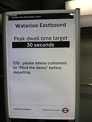 Not dwelling long enough on things can be my Waterloo.