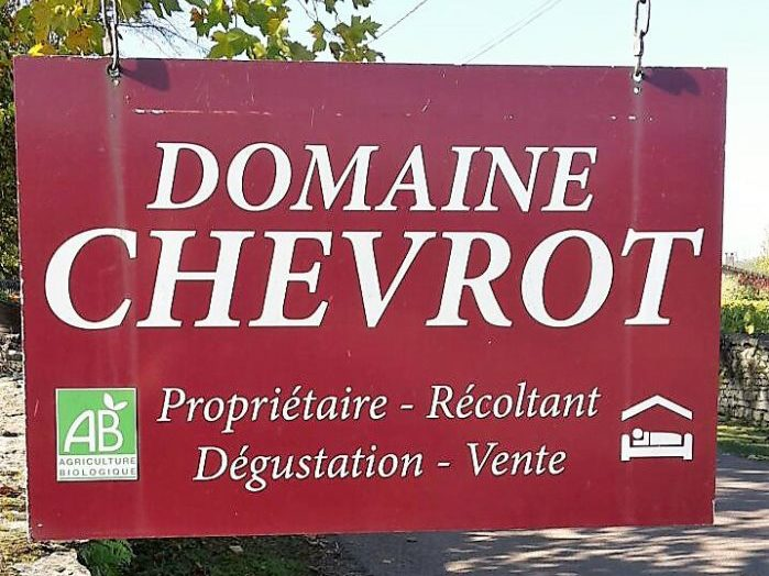 Brothers at Burgundy's Domaine Chevrot Highlight and Reclaim Maranges' Distinctive Terroirs