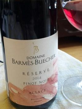 alsace barmes wine