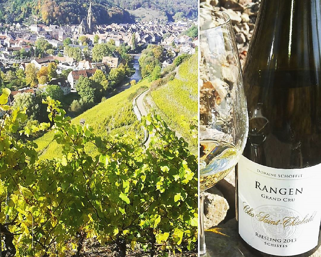 Enjoy Tasty, Terroir-Focused Wines From Alsace's Domaine Schoffit