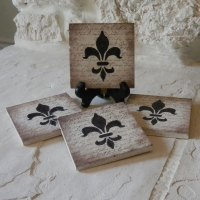 Craft ideas and more from Davet Designs: Stamped Tile ...