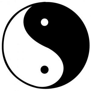 Image result for yin yang opposites