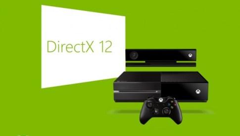 DirectX 12 xbox