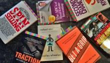 Markup books
