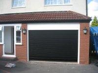 Garage Doors Portfolio : Birmingham : West Midlands : Dave ...