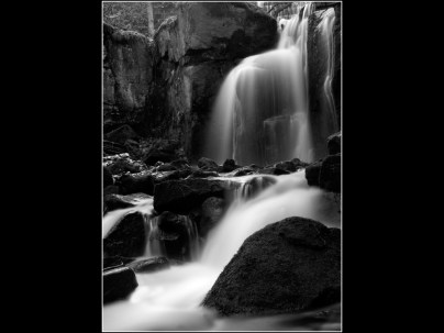 Lumsdale Falls 3