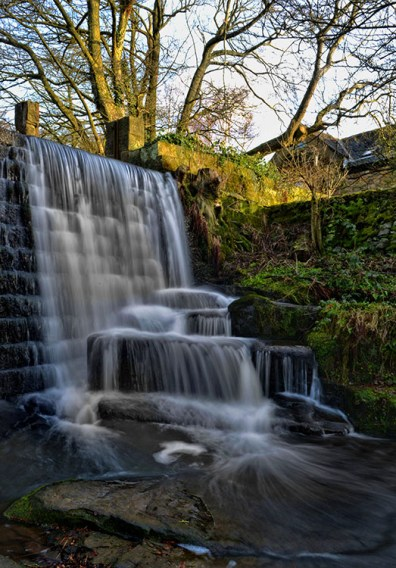 Lumsdale top Fall