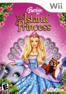 Barbie as the Island Princess [RBVE52]