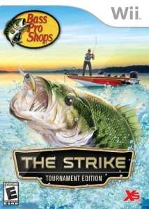 Bass Pro Shops – The Strike – Tournament Edition [S2OEFS]