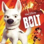 Disney's Bolt [RLUE4Q]