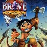 Brave - A Warrior's Tale [RWXES5]