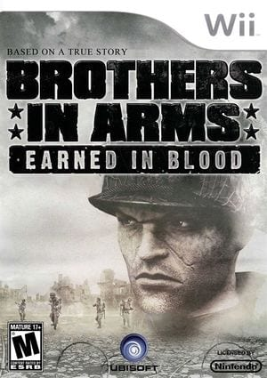 Brothers in Arms - Earned in Blood [RB5P41] [WBFS]