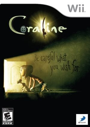 Coraline [RKLEG9]