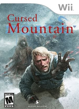 Cursed Mountain [WBFS] [RQ6EJJ]