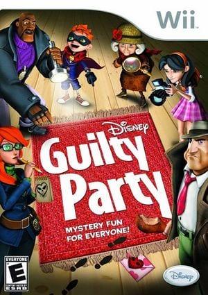 Disney Guilty Party [SGUE4Q]